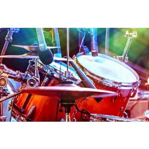 Drum Solo 3 Drum Kits sync
